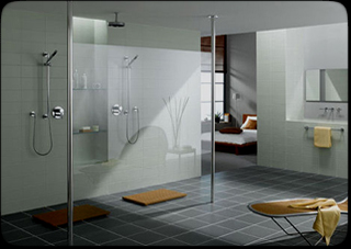 Bathrooms Portishead Design And Installation Clevedon Bristol